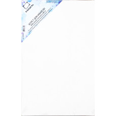 Холст акварельный на картоне (10х15 см)