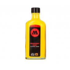Спиртовая заправка Molotow 125мл (цвет жёлтый)