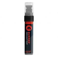 Маркер Molotow Burner 20мм - 640РР (чёрный)