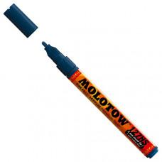 Акриловый маркер ONE4ALL 127HS (2мм, цвет Petrol)