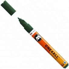 Акриловый маркер MOLOTOW ONE4ALL 127HS-CO #145 Темно-Зеленый 1,5 мм