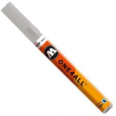 Акриловый маркер ONE4ALL 127HS (2мм, цвет Grey-Blue Light)