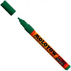 Акриловый маркер ONE4ALL 127HS (2мм), цвет Mr.Green)