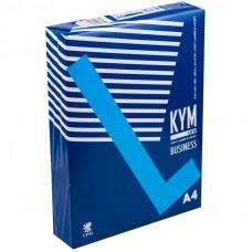 """Бумага Kym Lux """"Business"""" А4, 80г/м2, 500л., 164%"""