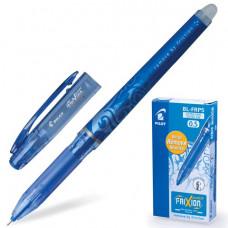 """Ручка Пиши-стирай шариковая PILOT """"Frixion"""", толщина письма 0,25мм, синяя"""