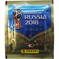 Наклейки Panini ЧЕМПИОНАТ МИРА ПО ФУТБОЛУ FIFA 2018