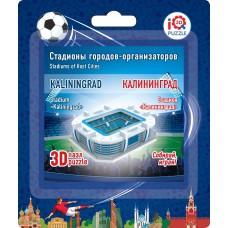 3d пазл малый стадион Калининград