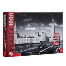 "Пазл Хатбер ""Лондон"", 1000 дет."