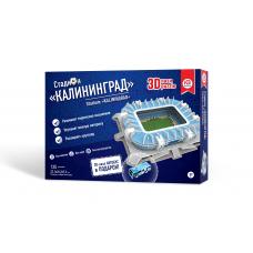 3d пазл стадион Калининград