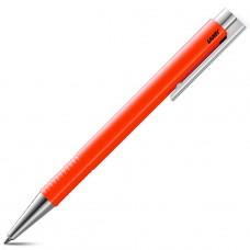 Ручка шариковая LAMY 204 logo M+, M16 Оранжевый