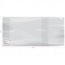 Обложка 220*460 для дневников в тв. переплете/учебников мл. классов/рабочих тетрадей/прописей/дид. мат., универсальная, ArtSpace, ПЭ 140мкм, ШК
