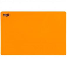 Доска для лепки Мульти-Пульти, А4, 800 мкм, пластик, оранжевый