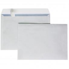 Конверт C5, KurtStrip, 162*229мм б/подсказа, б/окна, отр. лента, внутр. запечатка