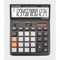 Калькулятор SKAINER SK-514M