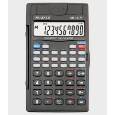 Калькулятор SKAINER SH-101N , разряд. 8+2