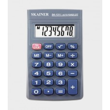Калькулятор SKAINER SK-131II