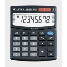 Калькулятор SKAINER SK-308II