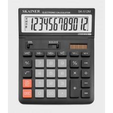 Калькулятор SKAINER SK-512M