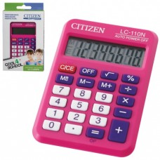 Калькулятор CITIZEN карманный