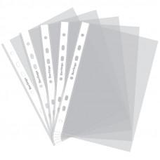 Папка-вкладыш с перфорацией Berlingo, А5, 40мкм