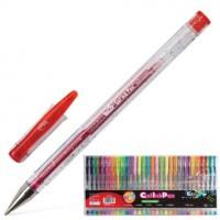 Ручки гелевые BEIFA, набор 30 шт.