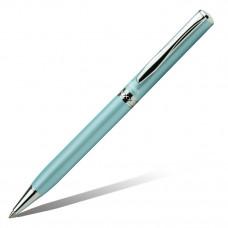 """Ручка шариковая Pentel """"Sterling"""",голубой лак, черная, 0,8мм"""