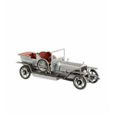 Сборная игровая модель из картона ''Ретро автомобиль''