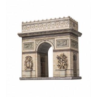 """Сборная модель из картона """"Триумфальная арка"""" (Париж, Франция)"""