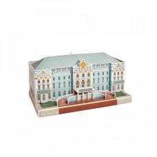 """Сборная модель из картона """"Екатерининский дворец"""""""