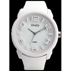 "Часы ""Rivaldy"" R 2421-111, белые"