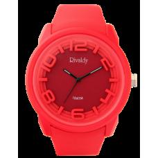 """Часы """"Rivaldy"""" R 2441-777, красные"""