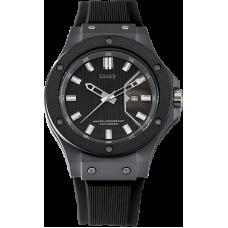 """Часы """"Rivaldy"""" R 2781-009, черно-серые"""