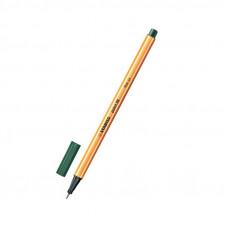 Линер Stabilo Point 88 (цвет травы)