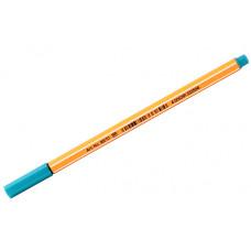 Линер Stabilo Point 88 (голубовато-бирюзовый)