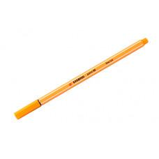 Линер Stabilo Point 88 (оранжевый)