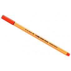 Линер Stabilo Point 88 (светло-красный)