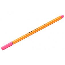 Линер Stabilo Point 88 (светло-розовый)