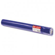 Цветной фетр для творчества в рулоне 500х700 мм, BRAUBERG/ОСТРОВ СОКРОВИЩ, толщина 2 мм, синий