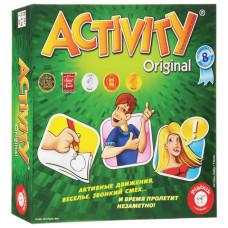 """Игра настольная """"Activity 2"""", PIATNIK"""