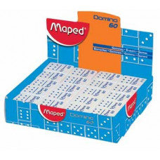 "Ластик MAPED ""Domino mini"""