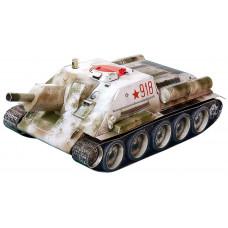 Самоходная артиллерийская установка СУ-122