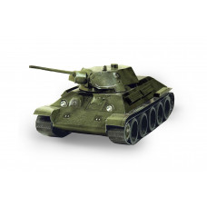 Танк Т-34, образца 1941 г.