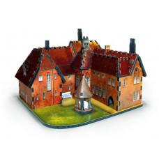 Красный дом Уильяма Морриса