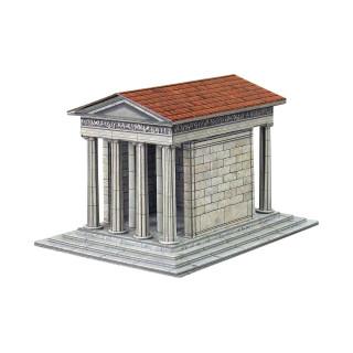 Храм Ники Аптерос