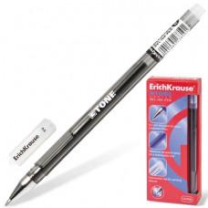 """Ручка гелевая ERICH KRAUSE """"G-TONE"""", 0,5мм, чёрная"""