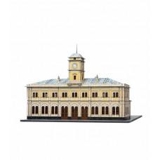 НИКОЛАЕВСКИЙ ВОКЗАЛ (МОСКВА).