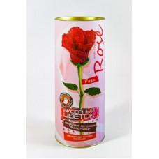 """Набор для творчества """"Бисерный цветок - Роза""""."""