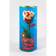 """Набор для творчества """"Бисерный цветок - Тюльпан""""."""