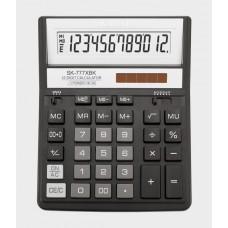 Калькулятор SKAINER SK-777XBK