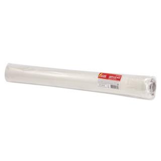 Цветной фетр для творчества в рулоне 500х700 мм, BRAUBERG/ОСТРОВ СОКРОВИЩ, толщина 2 мм, белый